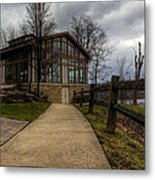 Punderson State Park Metal Print
