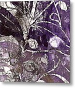 Purity Is Passion Metal Print