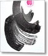 Puroteusu Wa Kara Josho Metal Print