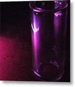 Purple Haze Metal Print by Everett Bowers