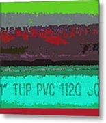 PVC Metal Print