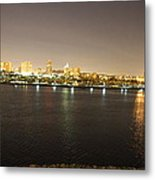 Queen Mary - 121231 Metal Print