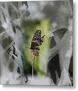 Queen Of The Forest Metal Print