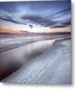 Quiet Place Metal Print
