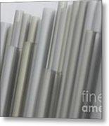 Quiet Strength -  Abstract Art Metal Print