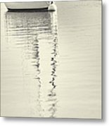 Quiet Water Metal Print