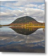 Quiet Waters 1507 Metal Print