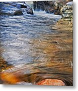 Quoich Water Metal Print