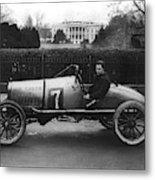Racecar, 1922 Metal Print