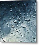Raindrops Metal Print by Fabrizio Troiani