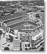 Raymond James Stadium Tampa Metal Print