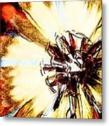 Rays Of Joy - S03-10 Metal Print