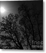 Reach 1 Remastered Metal Print