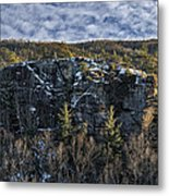 Red River Gorge Metal Print