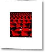 Red Sea_09.09.12 Metal Print