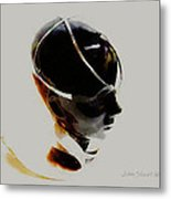 Rediscovery Metal Print
