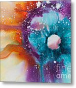 Reflections Of The Universe No. 2147 Metal Print
