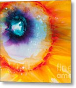 Reflections Of The Universe No. 2153 Metal Print