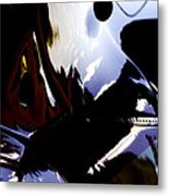 Reflections  Metal Print by Paul Job