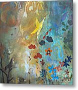 Rejuvenate Metal Print