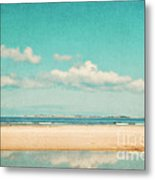 Relax Metal Print by Angela Doelling AD DESIGN Photo and PhotoArt