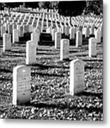 Religion Never Dies Metal Print