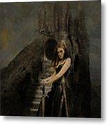 Respite Of Andraste - Fantasy Metal Print