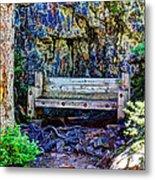 Resting Place Metal Print