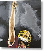 Rg IIi Metal Print by Don Medina