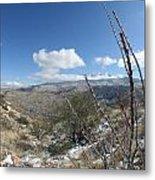 Rincon Valley Metal Print