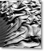 Ripples 1 Metal Print