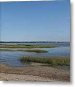 Rising Tide Metal Print