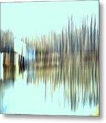 River Mill 2 Metal Print
