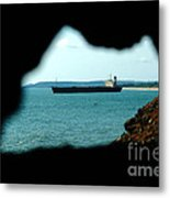River Princess Metal Print