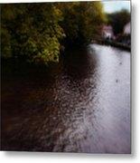 River Wye Metal Print