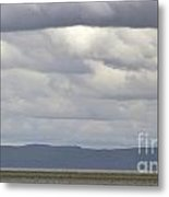 Rock Of Ages Lighthouse Isle Royale National Park Metal Print by Jason O Watson