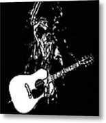Rockabilly Metal Print