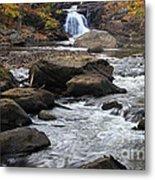 Rockaway River Metal Print