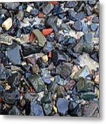 Rocks And Stones Metal Print