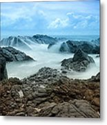 Rocky Forster 0001 Metal Print