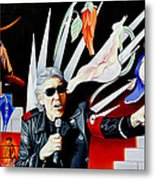 Roger Waters-the Wall Metal Print