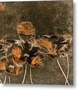 Romantiquite -  04c Metal Print