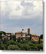Rome 1 Metal Print