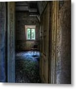 Room For One Metal Print