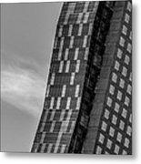 Roosevelt University Wabash Building Metal Print