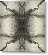 Roots Two Metal Print
