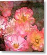 Rose 212 Metal Print