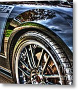 Roush 627 Metal Print