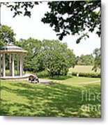 Runnymede Surrey Uk Metal Print
