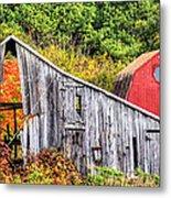 Rural Shenandoah  Metal Print